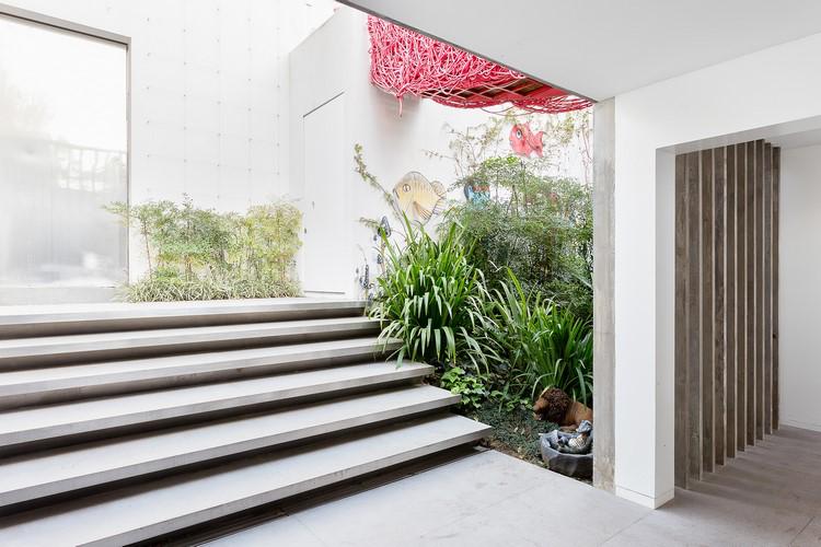 Youcanfind arquitetura interiores brinquedoteca - Maison insolite la toy house par pascali semerdjian architects ...